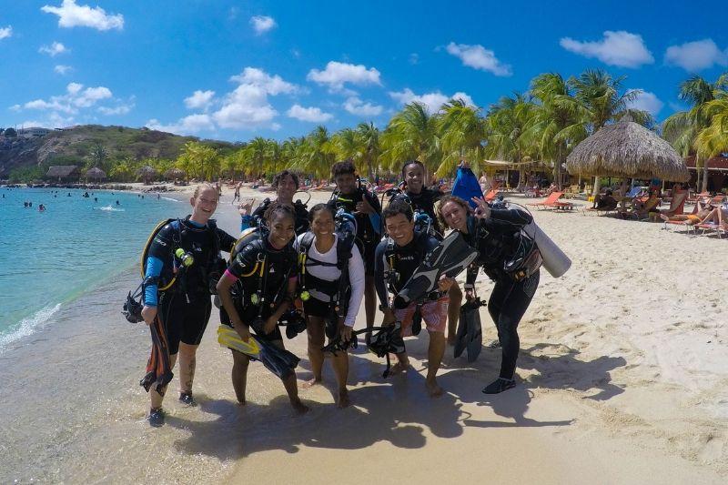 Dive Club Curacao