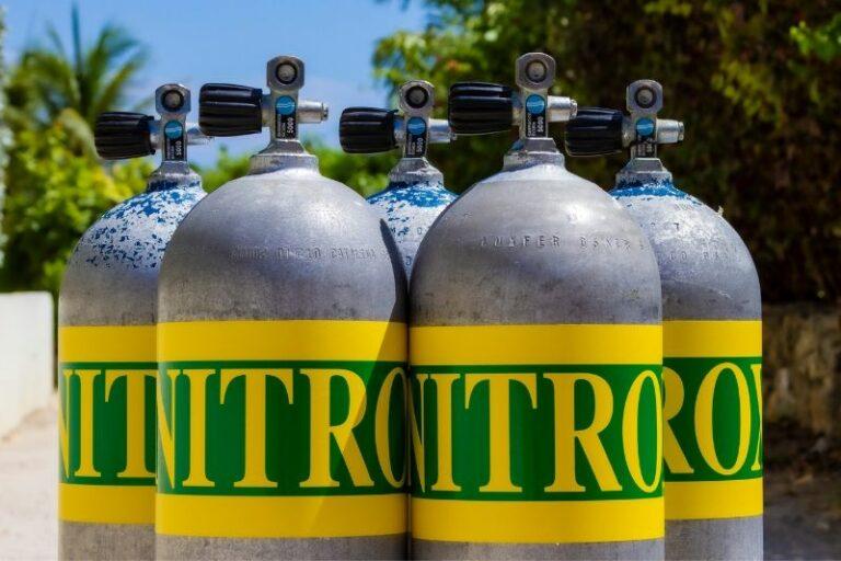 Nitrox Curacao