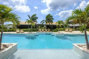 Blue Bay Lodges Pool