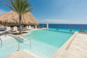 Oasis Pool curacao