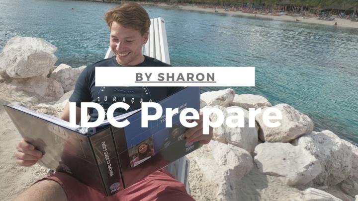 IDC prepare