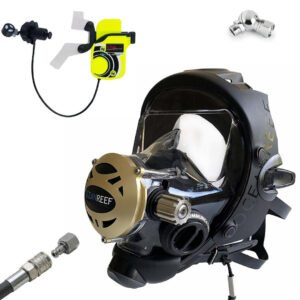 Ocean Reef Predator IDM PAckage