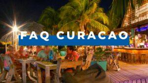 FAQ Curacao