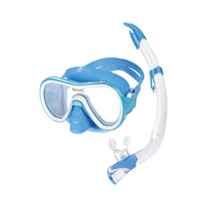 Seac Snorkel Set Giglio