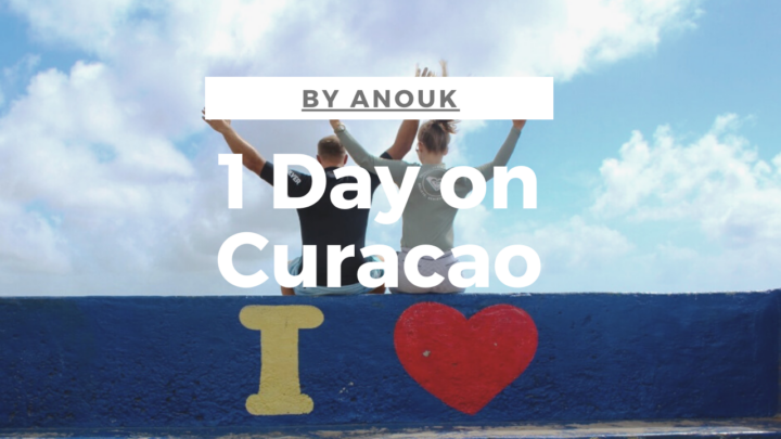 1 day on Curacao