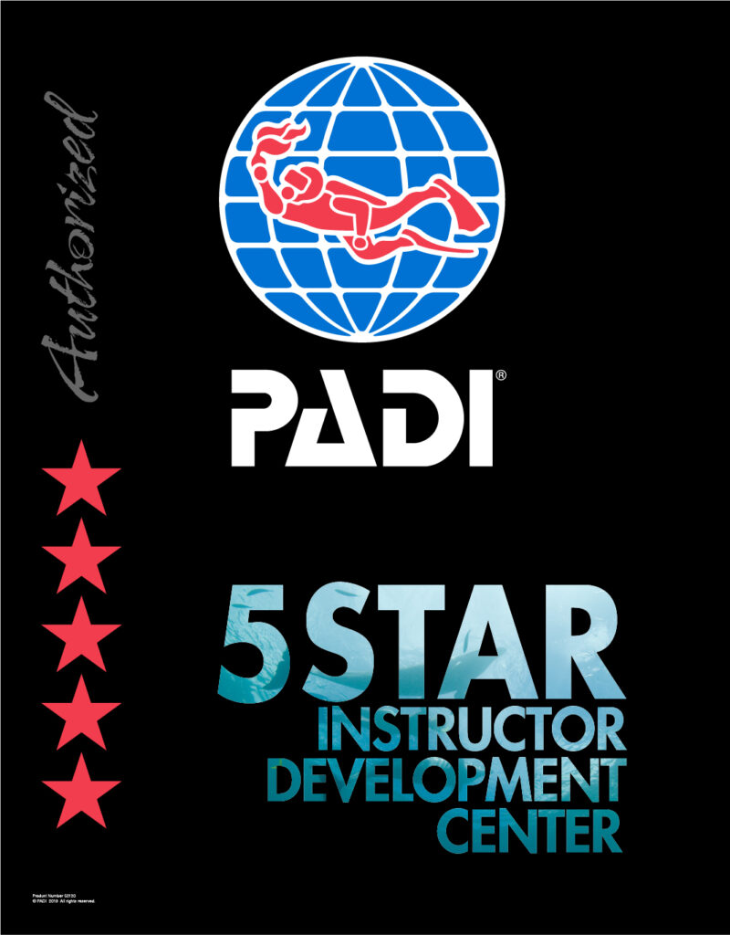 PADI IDC