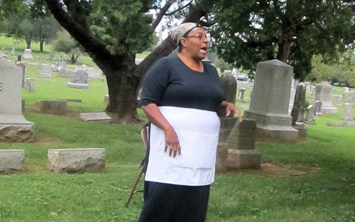 Harrodsburg KY Cemetery
