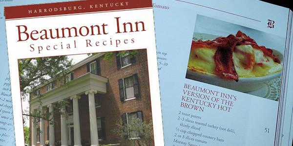 Beaumont Inn Cookbook