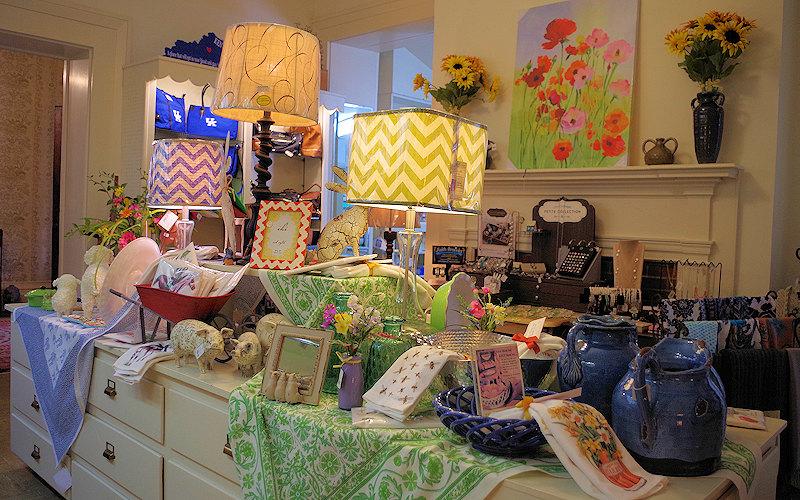 Beaumont Inn Gift Shop