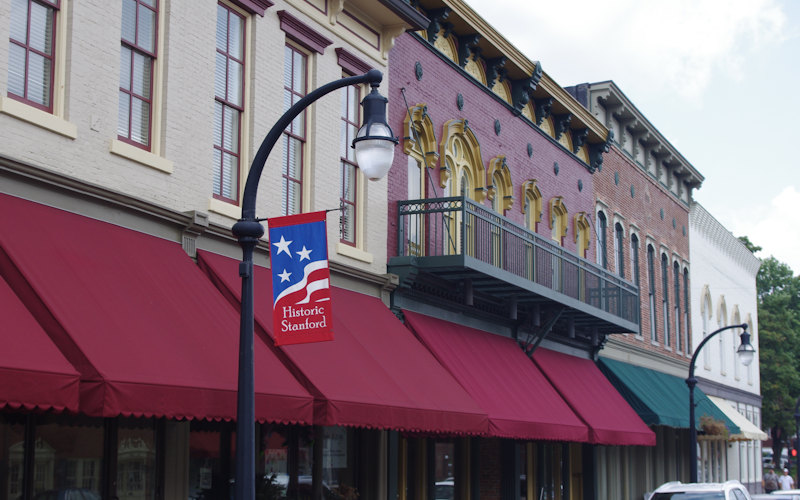 Kentucky Small Towns