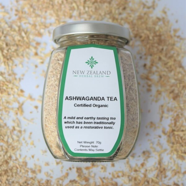 Ashwaganda Tea