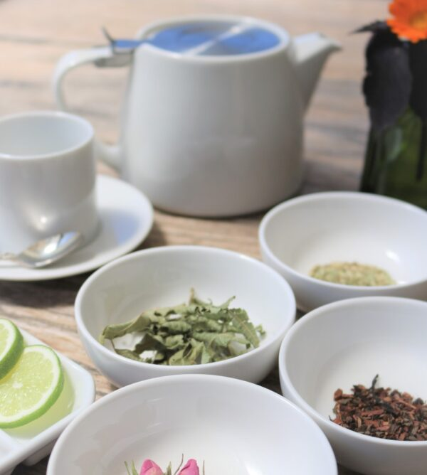 Herbal Tea Blending Masterclass