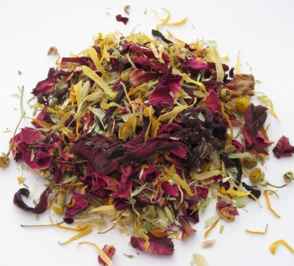 Floral Tea by New Zealand Herbal Brew