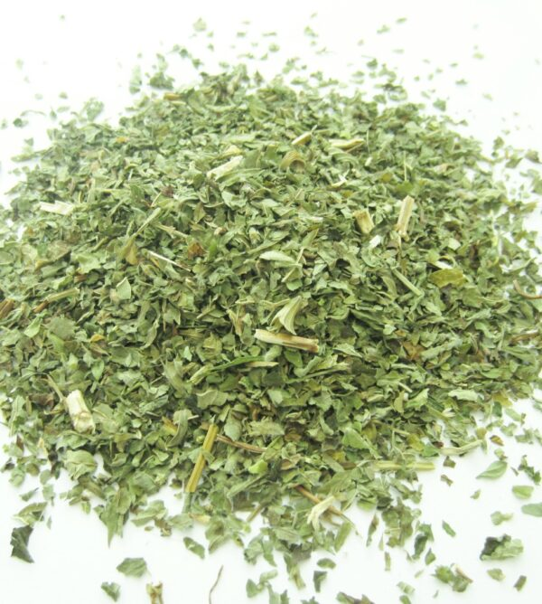 Lemon Balm Tea by New Zealand Herbal Brew