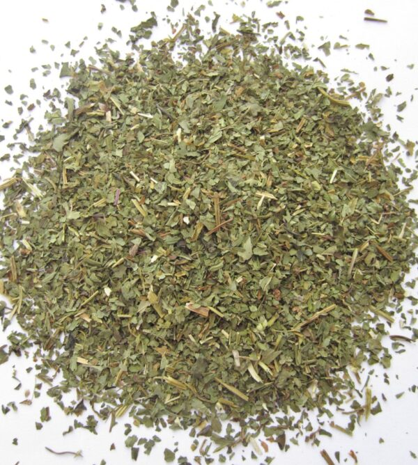 Peppermint Tea by New Zealand Herbal Brew
