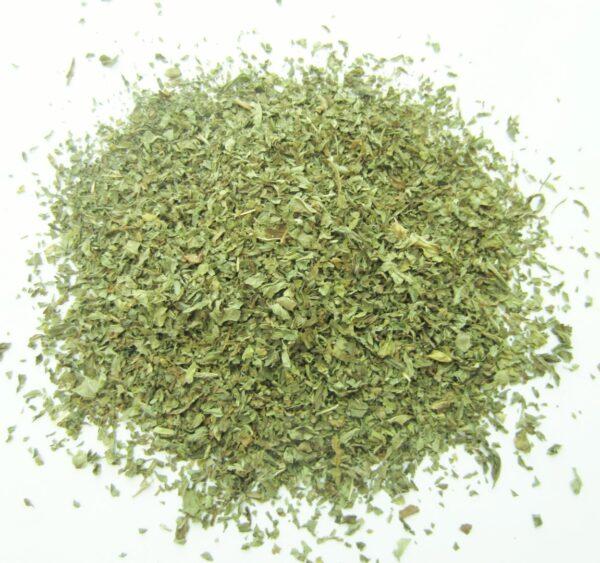 Spearmint Tea by New Zealand Herbal Brew