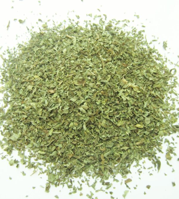 Spearmint Tea by New Zealand Herbal Brew