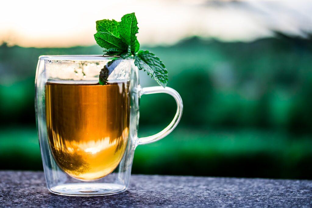 New Zealand Herbal Brew