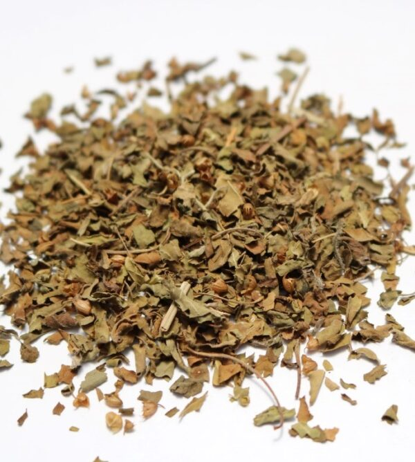 Tulsi Holy Basil Tea by New Zealand Herbal Brew