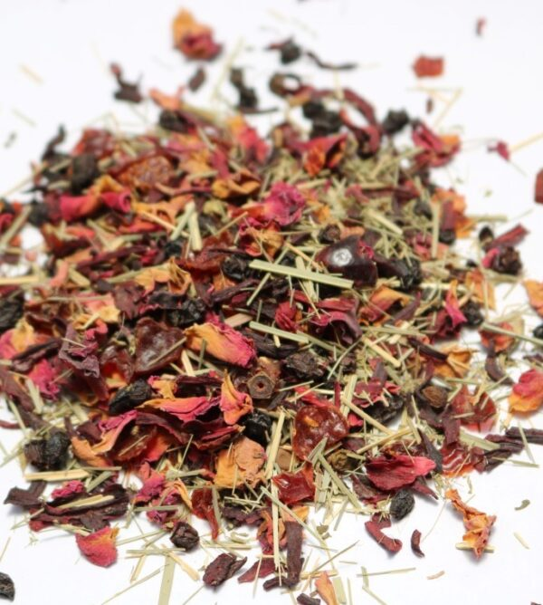 Tropical Summer Tea by New Zealand Herbal Brew
