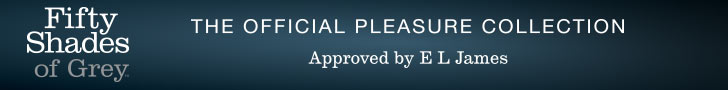 The Official Pleasure Collection Approved by E L James