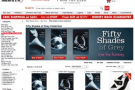 Fifty Shades of Grey Sex Toys on SALE FREE Shipping and More
