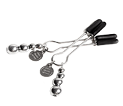 Fifty Shades of Grey The Pinch Adjustable Nipple Clamps