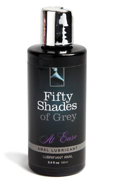 fifty shades of grey anal lubricant,anal lubricant,fifty shades toys,fifty shades of grey at ease anal lubricant,50 shades of grey anal lubricant