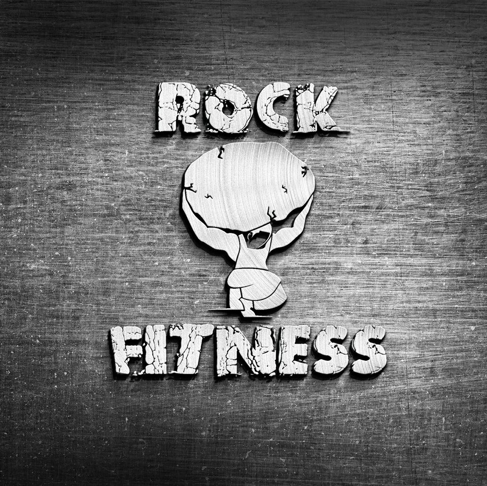 Rock Fitness Center