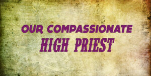Compassionate High Priest