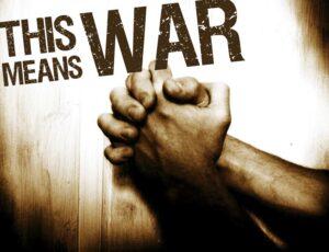 spiritual warfare-prayer
