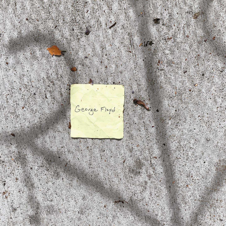 George Floyd
