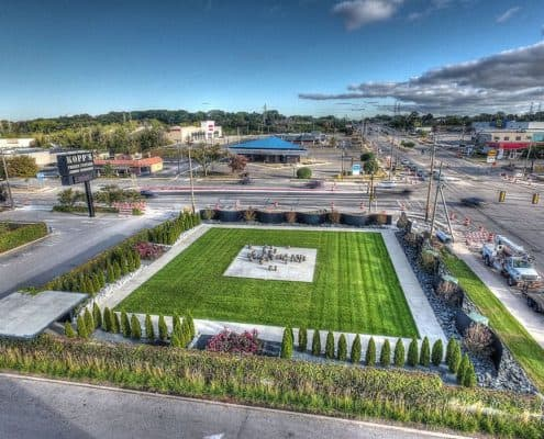 Kopps Landscape Design Greenfield, WI