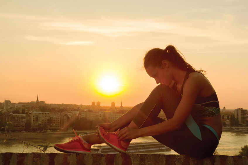 How to Stick to New Year Fitness Resolutions in 2016