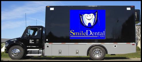 Mobile Dental Outreach Facility