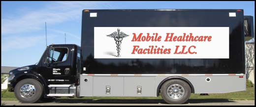 Mobile Dialysis Unit Mhfac Logo