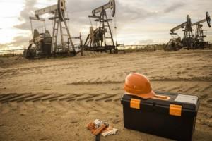 Oil Field Drilling