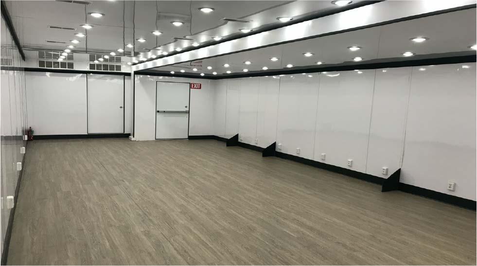 Inside Our Covid Mobile Icu Bc Single Expandable Facility