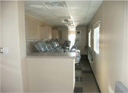 Inside Our Covid  Mobile Icu Straight Facility