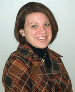 Dr. Nicole Muschett, D.C.