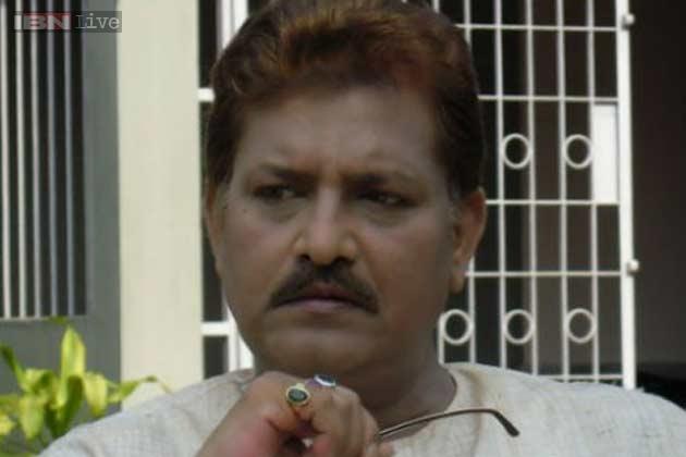 Bidyut Chakraborty