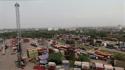 Major Seaports in India
