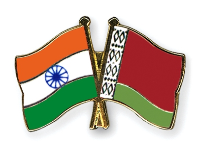 India and Belarus