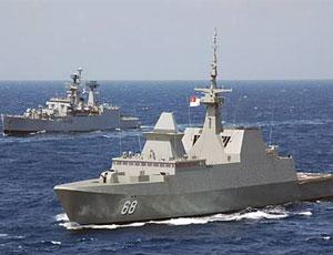 Maritime Exercise