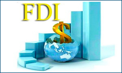 top source of FDI
