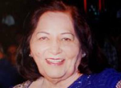 Nirmala Gajwani