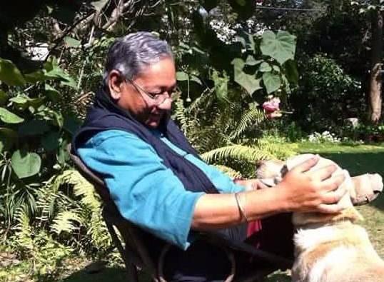 Arindam Sen Gupta