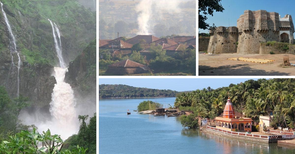 Facts About Maharashtra