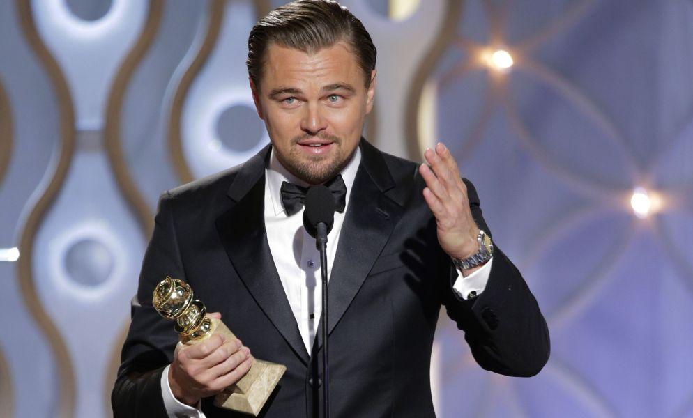The 2016 Oscars Winners