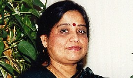 Bhubaneswari Mishra